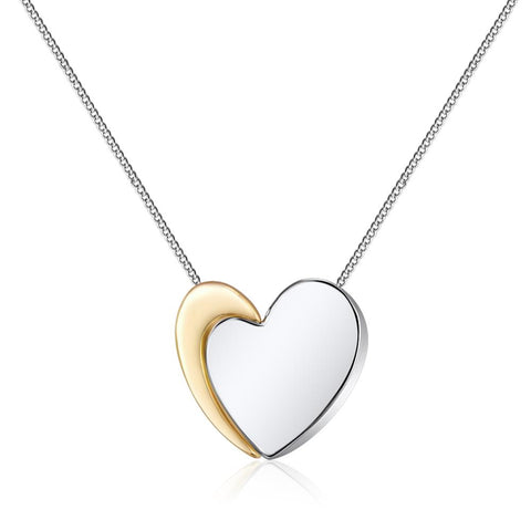 Fine Affection Duo Necklace