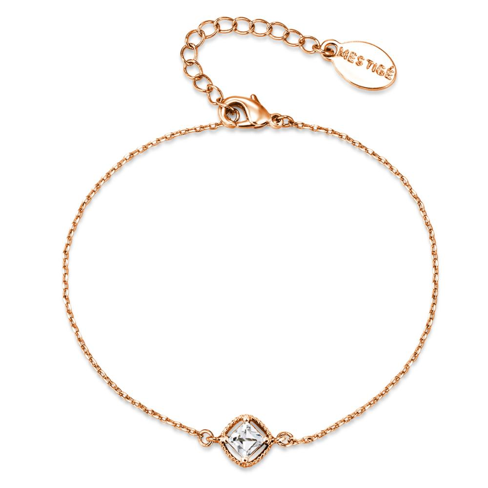 Rose Gold Jolie Bracelet