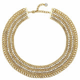 Golden Alila Necklace
