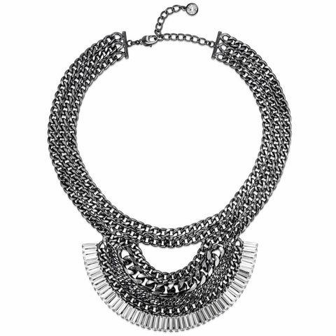 Naevia Necklace
