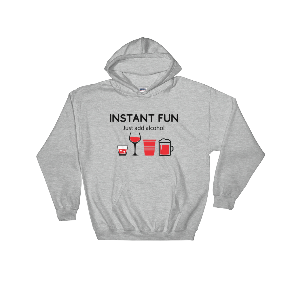Instant Fun Sweatshirt