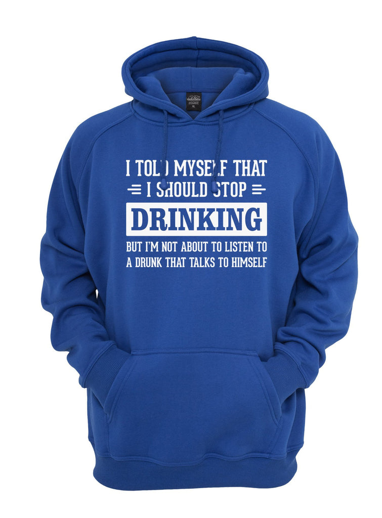 I Should Stop Drinking Sweatshirts