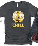 Chill - You Need To Let That Sh*t Go