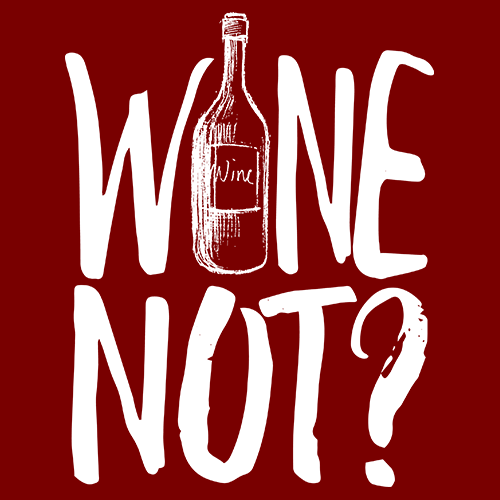 Wine Not T-shirt