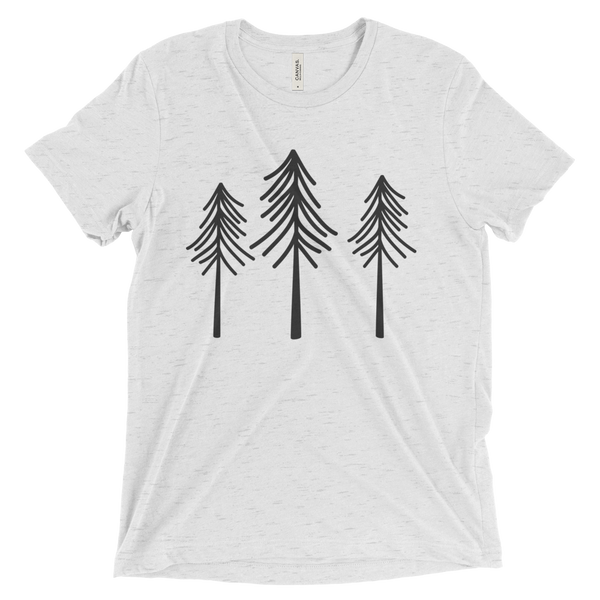 Tree Trio T-Shirt
