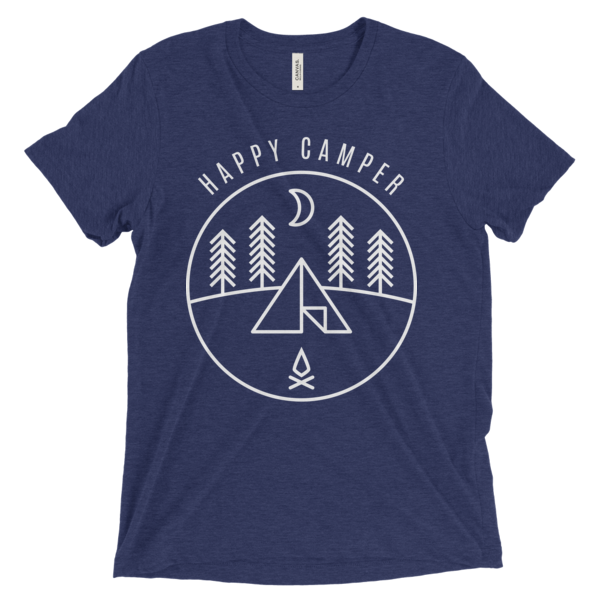 Night Camp T-Shirt