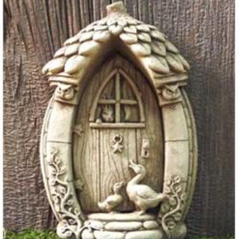 A Mother Gooses Fairy Door - 1248
