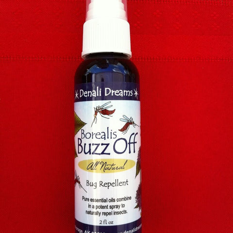 Buzz Off Insect Repellant - Clearance! - Sweet Pea Tea