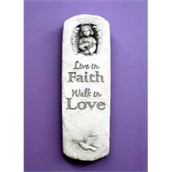 Faith and Love – 1073 - Sweet Pea Tea
