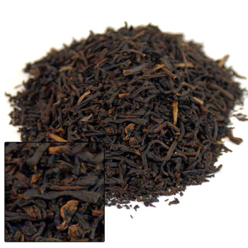 French Vanilla Black Tea - 4 oz Tin