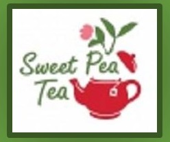 Sweet Pea Tea