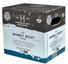 The Wobbly Boot Porter - Harrington's Breweries