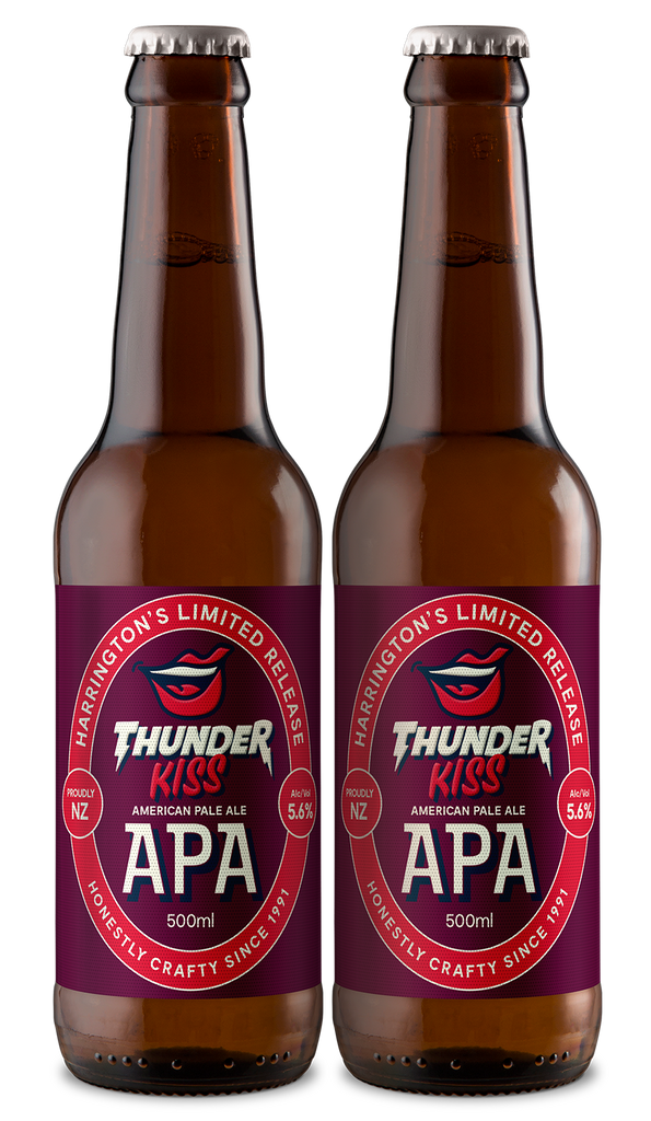 Thunder Kiss APA