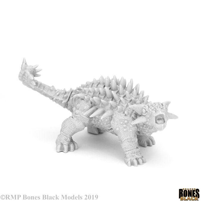 Reaper Miniatures Bones Black - 25 New Releases Set for September 30, 2019