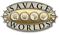 Savage Worlds Reaper Miniatures