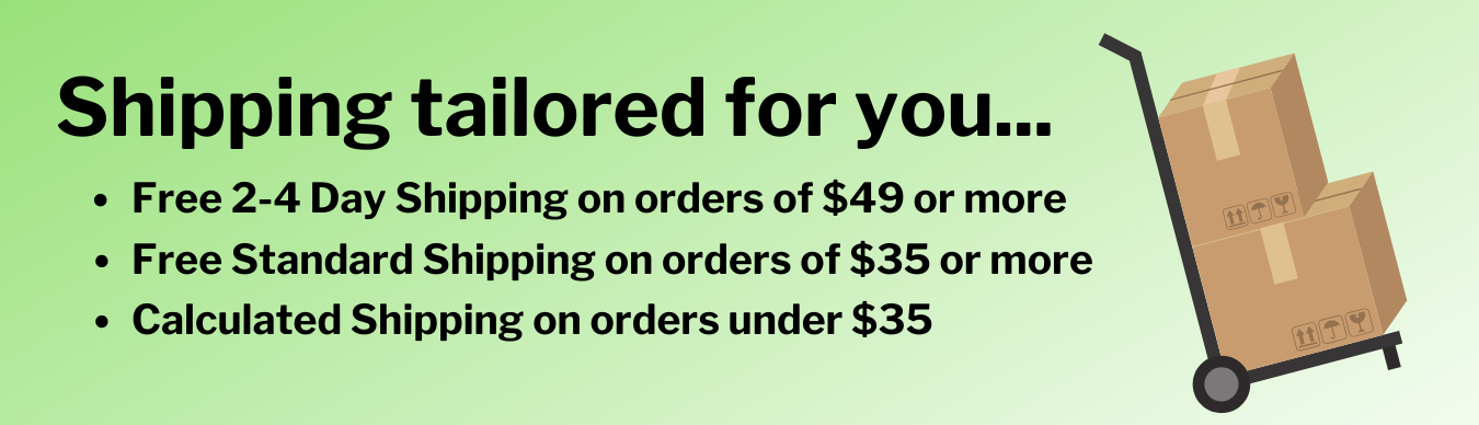 Pippd Shipping Details