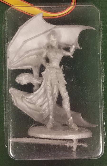 Reaper Miniatures Troll Slayer Sophie #01442 Special Edition Unpainted Figure
