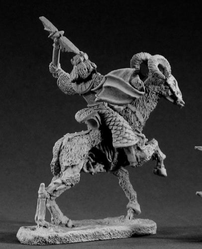 Reaper Miniatures Reaper Pestilence #02004 Dark Heaven Legends Unpainted Metal