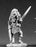 Reaper Miniatures Samantha Of the Blade #02047 Dark Heaven Unpainted Metal