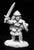 Reaper Miniatures Rolearth #02053 Dark Heaven Legends Unpainted Metal RPG Figure