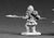 Reaper Miniatures Magda #02085 Dark Heaven Legends Unpainted Metal RPG Figure