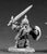 Reaper Miniatures King Norin Sliverbeard #02135 Dark Heaven Unpainted Metal