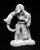 Reaper Miniatures Gromtar the Foul #02165 Dark Heaven Legends Unpainted Metal