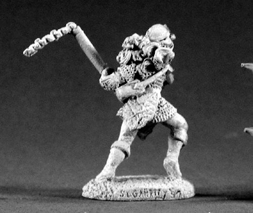 Reaper Miniatures Muriel the Just #02176 Dark Heaven Legends Unpainted Metal