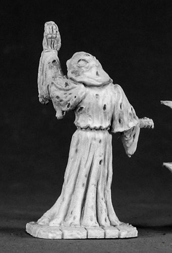 Reaper Miniatures Ghost #02314 Dark Heaven Legends Unpainted Metal RPG Figure