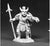 Reaper Miniatures Skarr, Orc Warlord #02342 Dark Heaven Legends D&D Mini Figure