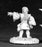 Reaper Miniatures Balto Burrowell, Gnome #02510 Dark Heaven Unpainted Metal