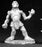 Reaper Miniatures Schindal, Clay Golem #02596 Dark Heaven Unpainted Metal