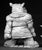 Reaper Miniatures Mzima, Stone Golem #02597 Dark Heaven Legends Unpainted Metal