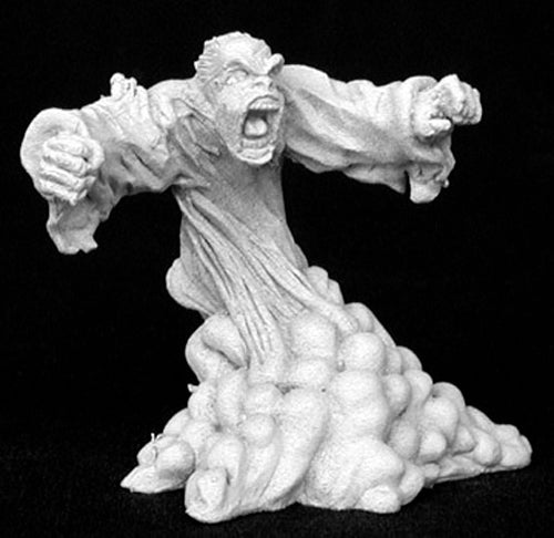 Reaper Miniatures Haunt #02837 Dark Heaven Legends Unpainted Metal RPG Figure