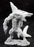 Reaper Miniatures Wereshark #02890 Dark Heaven Legends Unpainted Metal Figure