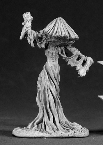 Reaper Miniatures Spectre #03027 Dark Heaven Legends Unpainted Metal RPG Figure