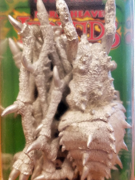 Reaper Miniatures Unpainted Cadirith, Colossal Demonic Spider #03180 Dark Heaven