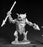 Reaper Miniatures Slithe Champion #03402 Dark Heaven Legends Unpainted Metal