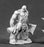 Reaper Miniatures Goldar the Barbarian #03461 Dark Heaven Legends Mini Figure