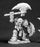 Reaper Miniatures Lorgun Duneflint #03546 Dark Heaven Legends Unpainted Metal
