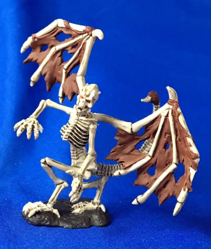 Reaper Miniatures Bone Devil #03745 Dark Heaven Legends Unpainted RPG D&D Figure