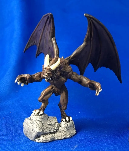 Reaper Miniatures Bat Demon #03747 Dark Heaven Legends Unpainted RPG D&D Figure