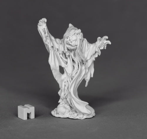 Reaper Miniatures Fallow Lurker #03911 Dark Heaven Legends Unpainted Metal Mini