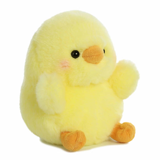 "Aurora Rolly Pet - 5"" Chickadee Chick"
