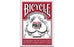 Bicycle WSOP World Series of Poker Standard Index Playing Cards - 1 Red Deck