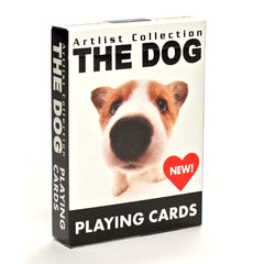 Bicycle The Dog Collectible Animal Playing Cards - 1 Sealed Deck