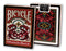 Bicycle Dragon Back Playing Cards - 1 Sealed Red Deck