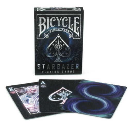 Bicycle Stargazer Playing Cards - 1 Sealed Deck