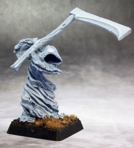 Reaper Miniatures Wraith Harvester #14653 Warlord Unpainted RPG D&D Mini Figure