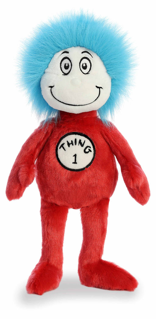 "Aurora Dr. Seuss - 12"" Thing 1"